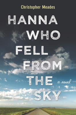 Cover of Hanna Who Fell from the Sky