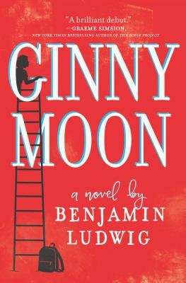 Cover of Ginny Moon