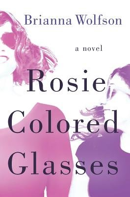 Cover of Rosie Colored Glasses