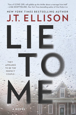 Cover of Lie to Me: A Fast-Paced Psychological Thriller