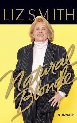 Cover of Natural Blonde: A Memoir