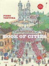 Book of Cities Written by Piero Ventura