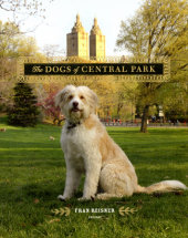 The Dogs of Central Park Photographed by Fran Reisner