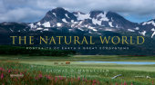 The Natural World Foreword by Dr. Jane Goodall, Photographed by Thomas D. Mangelsen