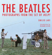 The Beatles Written by Emilio Lari and Alastair Gordon, Introduction by Richard Lester