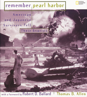 Remember Pearl Harbor by