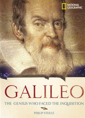 World History Biographies: Galileo by