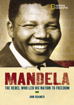 World History Biographies: Mandela by
