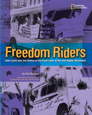 Freedom Riders by