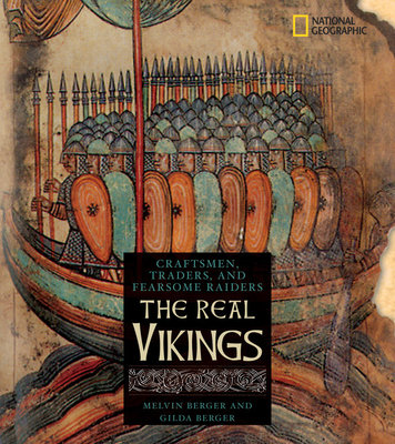 The Real Vikings by