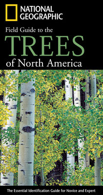 National Geographic Field Guide to Trees of North America by