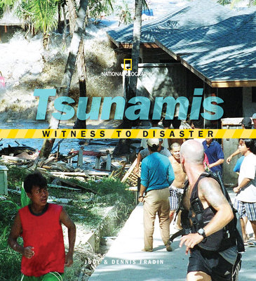 Witness to Disaster: Tsunamis by