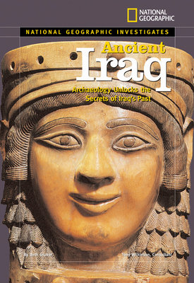 National Geographic Investigates: Ancient Iraq by