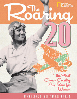 The Roaring Twenty by Margaret Whitman Blair