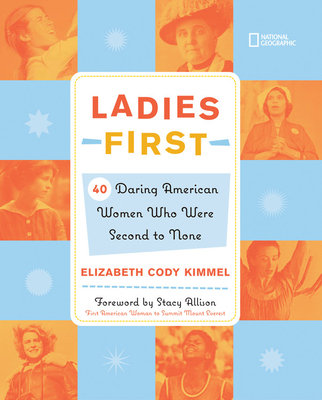 Ladies First by