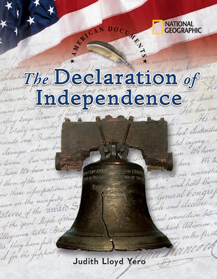 American Documents: The Declaration of Independence by