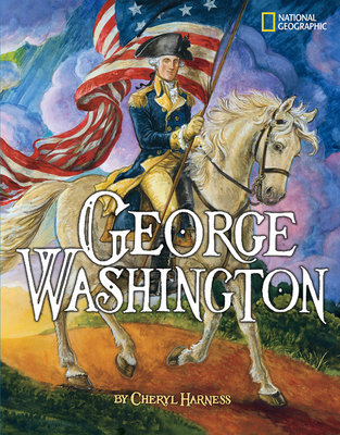 George Washington by