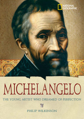 World History Biographies: Michelangelo by