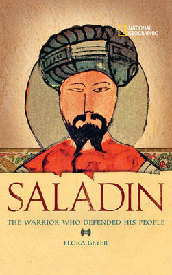 World History Biographies: Saladin by