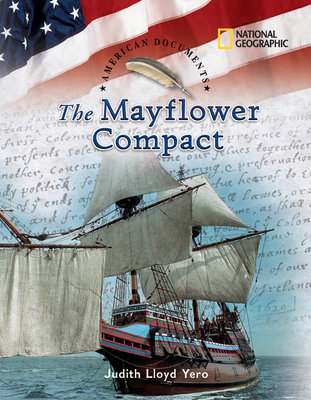 American Documents: The Mayflower Compact by