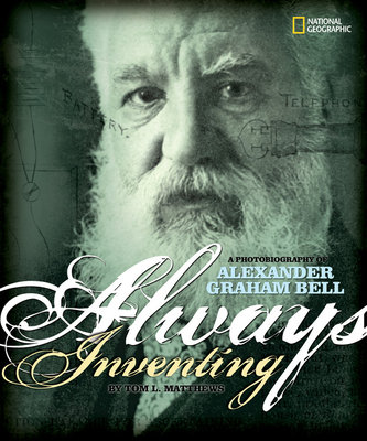 Always Inventing by