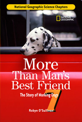 Science Chapters: More Than Man's Best Friend by