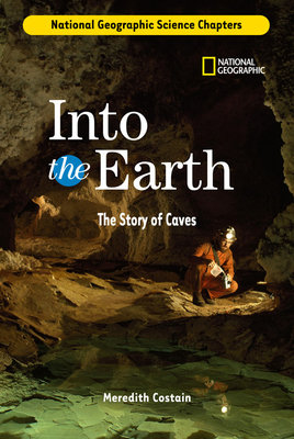 Science Chapters: Into the Earth by