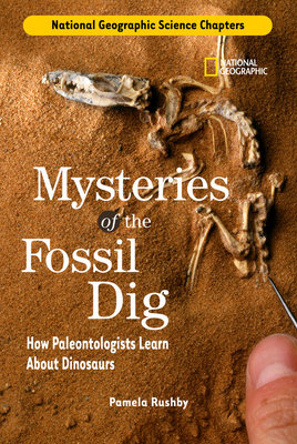 Science Chapters: Mysteries of the Fossil Dig by