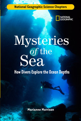 Science Chapters: Mysteries of the Sea by
