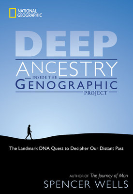 Deep Ancestry by