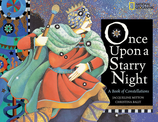 Once Upon a Starry Night by