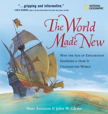 The World Made New by