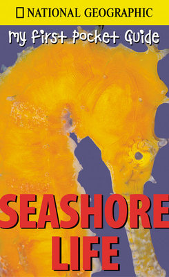 My First Pocket Guide Seashore Life by