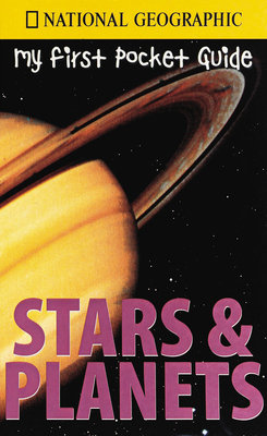 My First Pocket Guide Stars & Planets by National Geographic