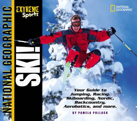 Extreme Sports: Ski! by