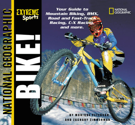 Extreme Sports: Bike! by