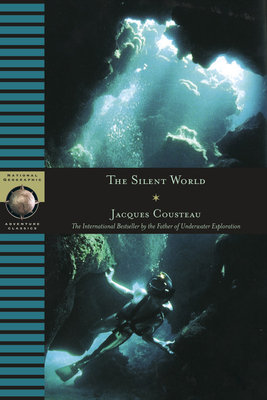 Silent World by Jacques Cousteau