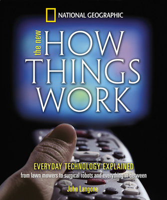 New How Things Work by