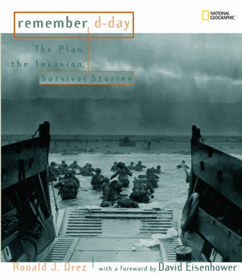Remember D-Day by
