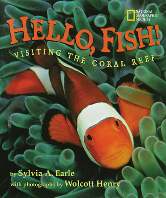 Hello, Fish! by