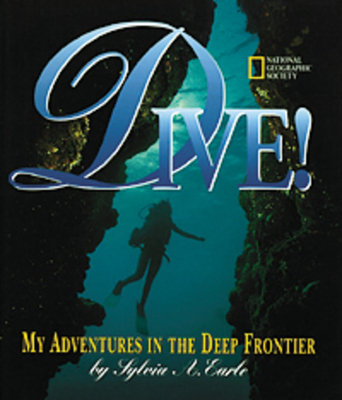 Dive by Sylvia Earle
