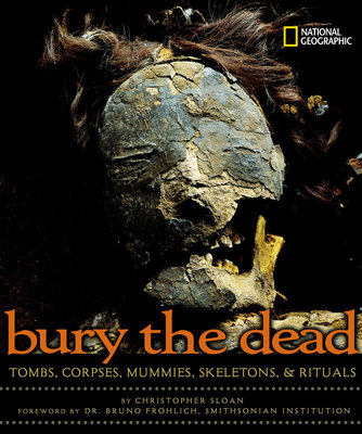 Bury the Dead by