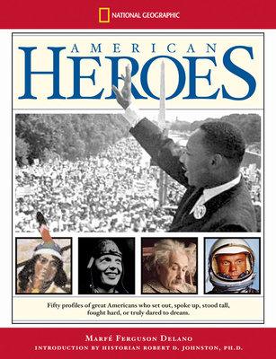 American Heroes by