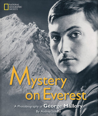 Mystery on Everest by