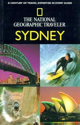 National Geographic Traveler: Sydney by Evan McHugh