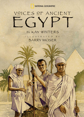 Voices of Ancient Egypt by