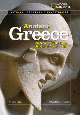 National Geographic Investigates: Ancient Greece by
