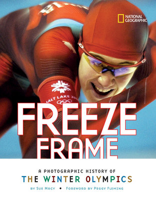 Freeze Frame by