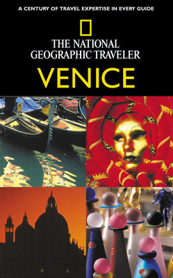 National Geographic Traveler: Venice by