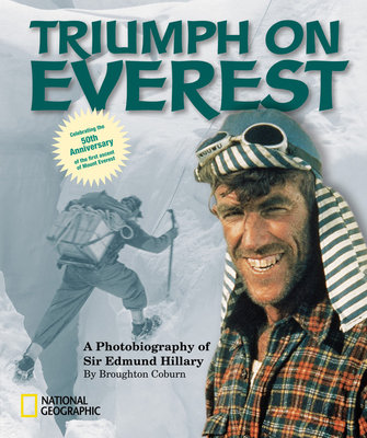 Triumph on Everest by